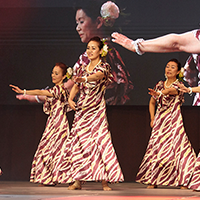 2018<br />The Pacific Festival in YOKOHAMA